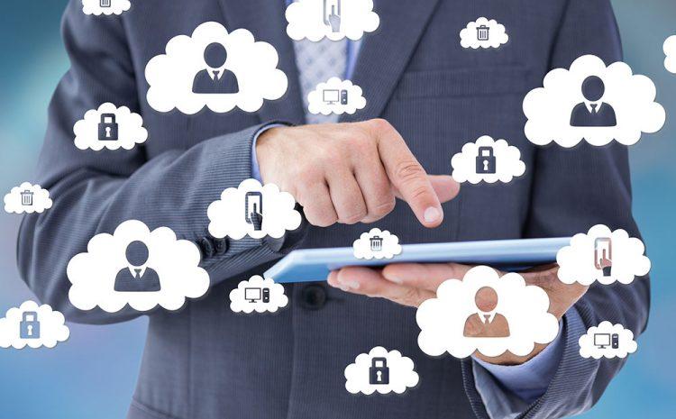 Gartner Forecasts Worldwide Public Cloud Revenue to Grow 17.3 Percent in 2019